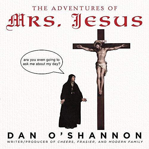 9780062340610: The Adventures of Mrs. Jesus