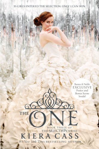 9780062340719: The One (The Selection)