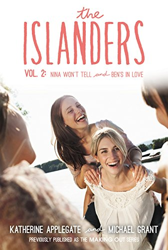 9780062340788: The Islanders: Volume 2: Nina Won't Tell and Ben's in Love