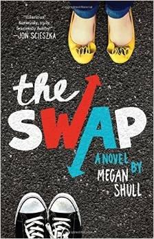 9780062341068: The Swap a Novel
