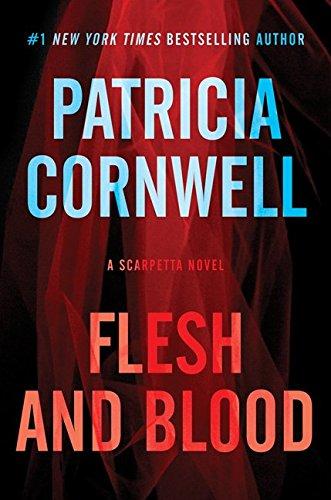 9780062341600: Flesh and Blood: A Scarpetta Novel
