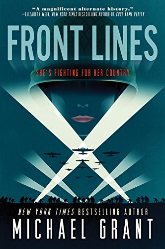 9780062342164: Front Lines