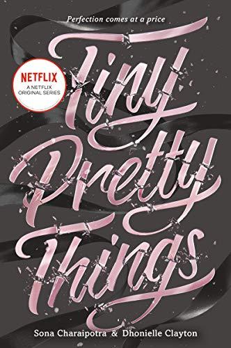 9780062342409: Tiny Pretty Things