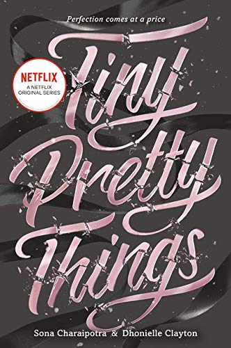 9780062342409: Tiny Pretty Things