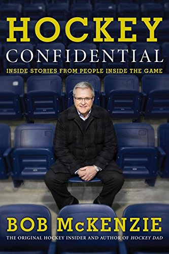 9780062342980: Hockey Confidential: Inside Stories from People Inside the Game
