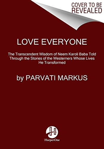 9780062343000: Love Everyone