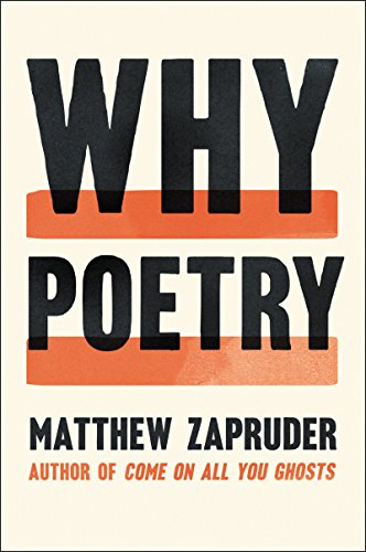 9780062343086: Why Poetry