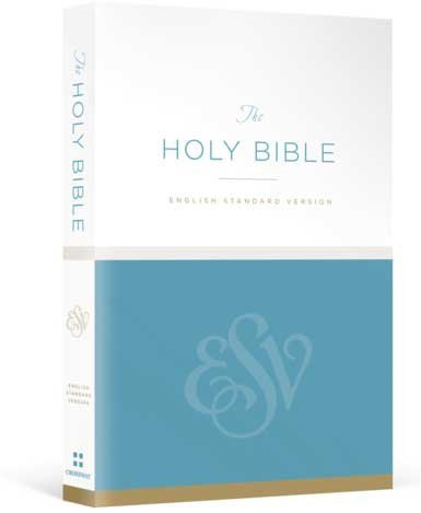 9780062343246: ESV Holy Bible: English Standard Version, Economy