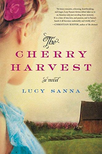 9780062343628: The Cherry Harvest: A Novel