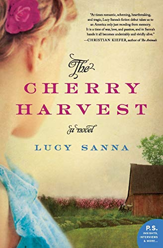 9780062343635: The Cherry Harvest: A Novel