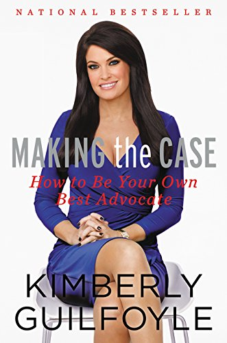 9780062343970: Making the Case: How to Be Your Own Best Advocate