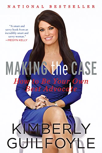 9780062343987: Making the Case: How to Be Your Own Best Advocate