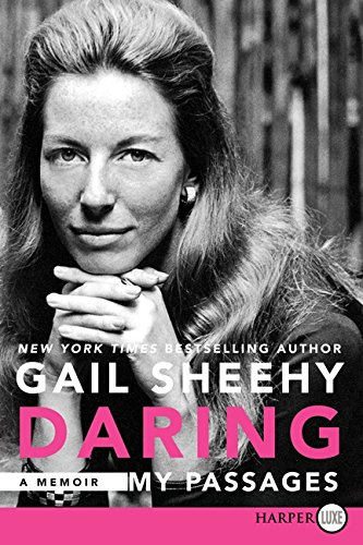 9780062344069: Daring: My Passages LP: A Memoir