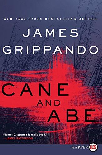 Cane and Abe LP: Grippando, James