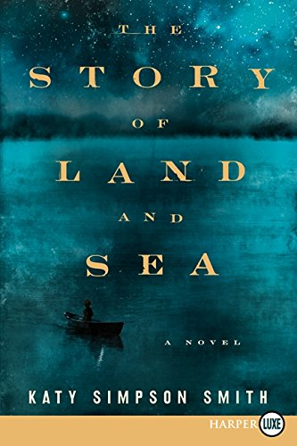 9780062344175: The Story of Land and Sea LP