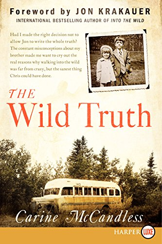 9780062344274: The Wild Truth LP