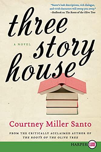 9780062344298: Three Story House LP: A Novel