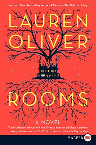 9780062344328: Rooms LP: A Novel