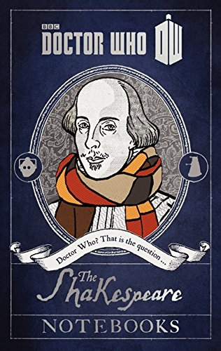 9780062344427: Doctor Who: The Shakespeare Notebooks