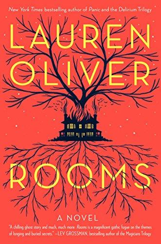 9780062344472: Rooms: A Novel