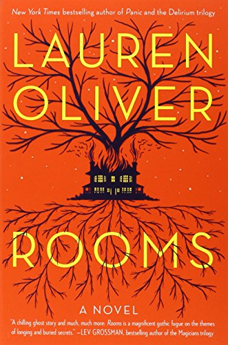9780062344472: Rooms: A Novel