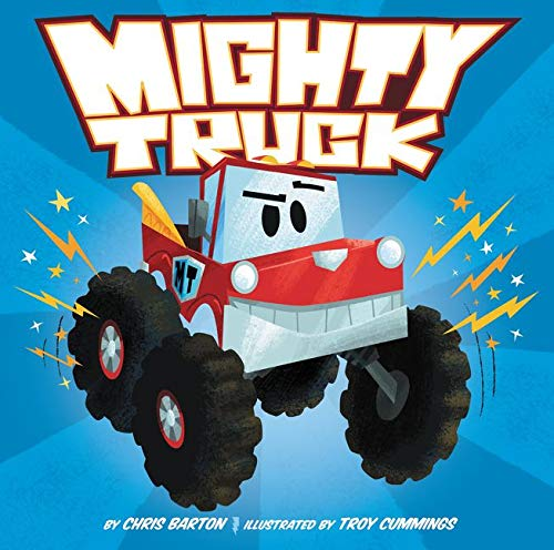 9780062344786: Mighty Truck