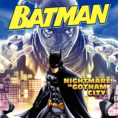 9780062344861: Batman Classic: Nightmare in Gotham City