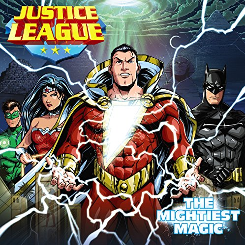 9780062344908: Justice League Classic: The Mightiest Magic
