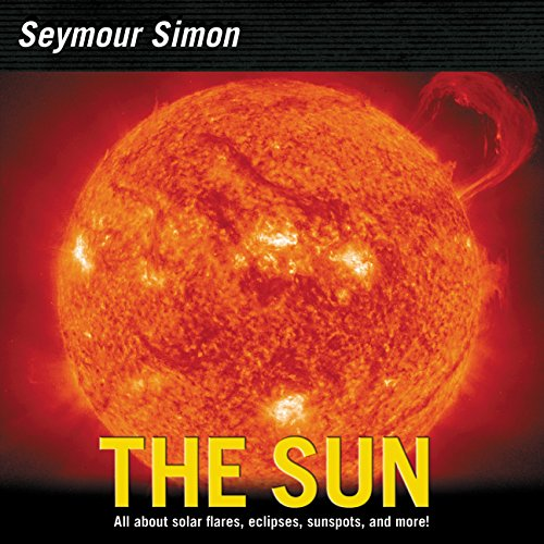 9780062345004: The Sun (revised edition)
