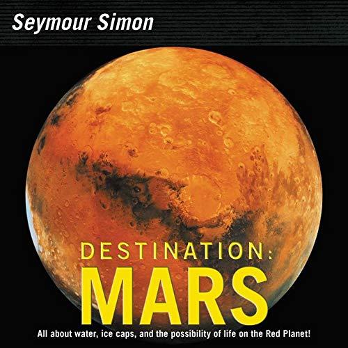 9780062345042: Destination: Mars (revised edition)
