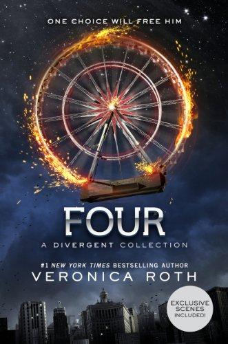 9780062345219: Four: A Divergent Collection