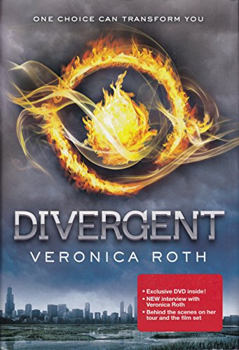 Divergent(exclusive:only At Target)