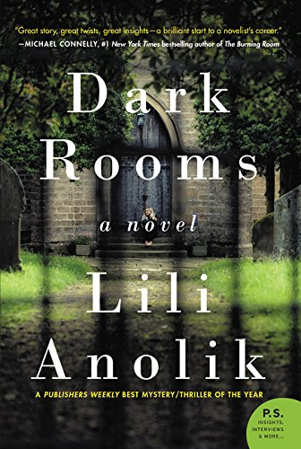 9780062345875: Dark Rooms: A Novel