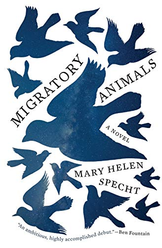 9780062346032: Migratory Animals: A Novel (P.S. (Paperback))