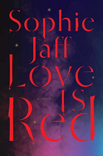 9780062346261: Love Is Red (The Nightsong Trilogy)