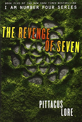9780062347053: The Revenge of Seven (Lorien Legacies)