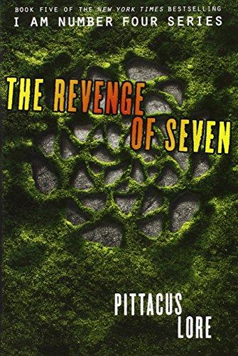 9780062347053: The Revenge of Seven (Lorien Legacies)