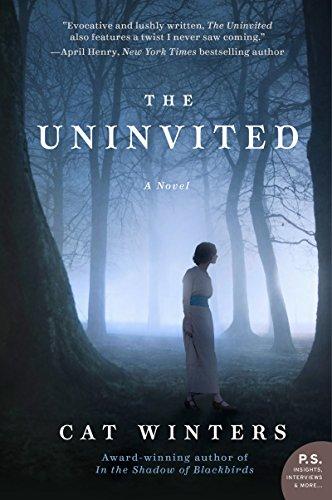 9780062347336: The Uninvited: A Novel