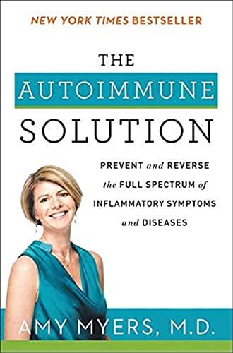 9780062347480: The Autoimmune Solution