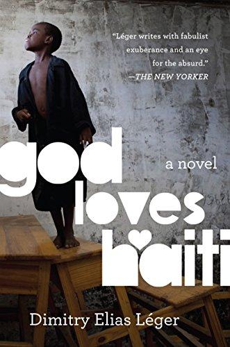 9780062348159: God Loves Haiti: A Novel