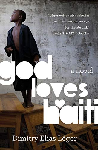 9780062348159: God Loves Haiti: A Novel