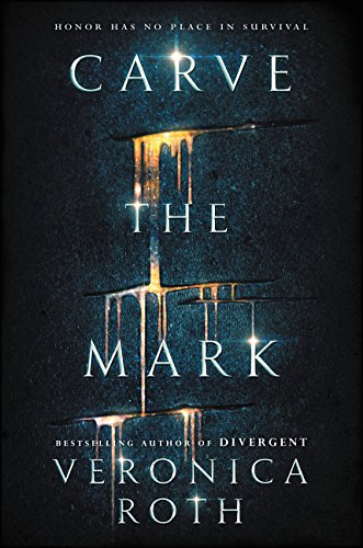 9780062348630: Carve the Mark