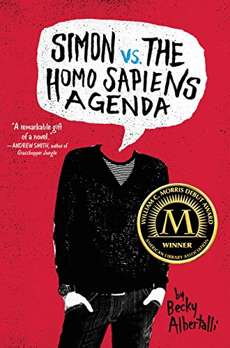 9780062348678: Simon vs. the Homo Sapiens Agenda
