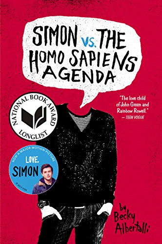9780062348685: Simon vs. the Homo Sapiens Agenda