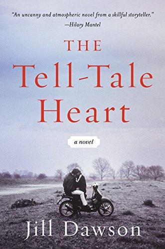 9780062348807: The Tell-Tale Heart: A Novel