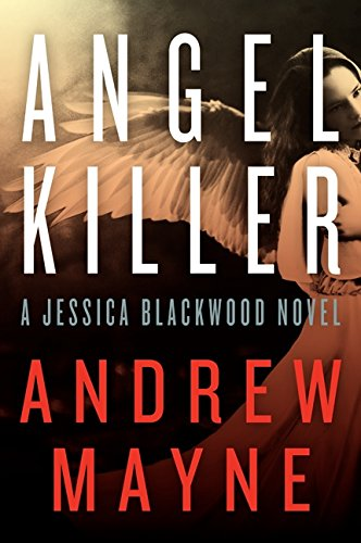 9780062348876: Angel Killer (Jessica Blackwood)