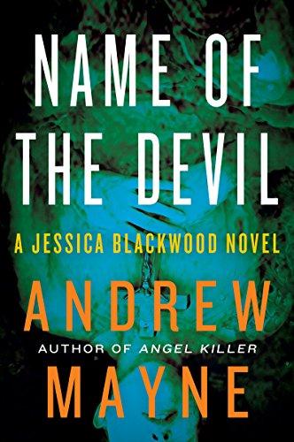 9780062348890: Name of the Devil: A Jessica Blackwood Novel