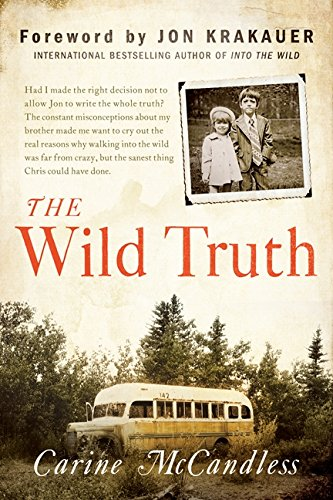 9780062348920: The Wild Truth: The Untold Story of Sibling Survival