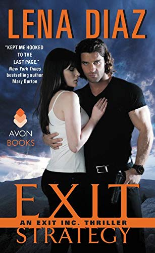 9780062349088: Exit Strategy: An EXIT Inc. Thriller (EXIT Inc. Thrillers)
