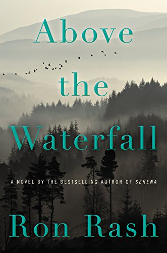 9780062349316: Above the Waterfall: A Novel